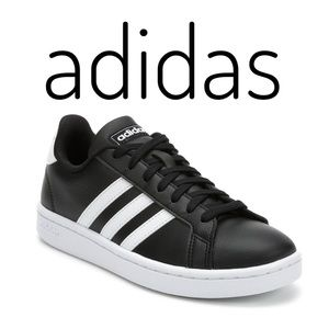 Adidas Women's Grand Court Sneakers size 7
